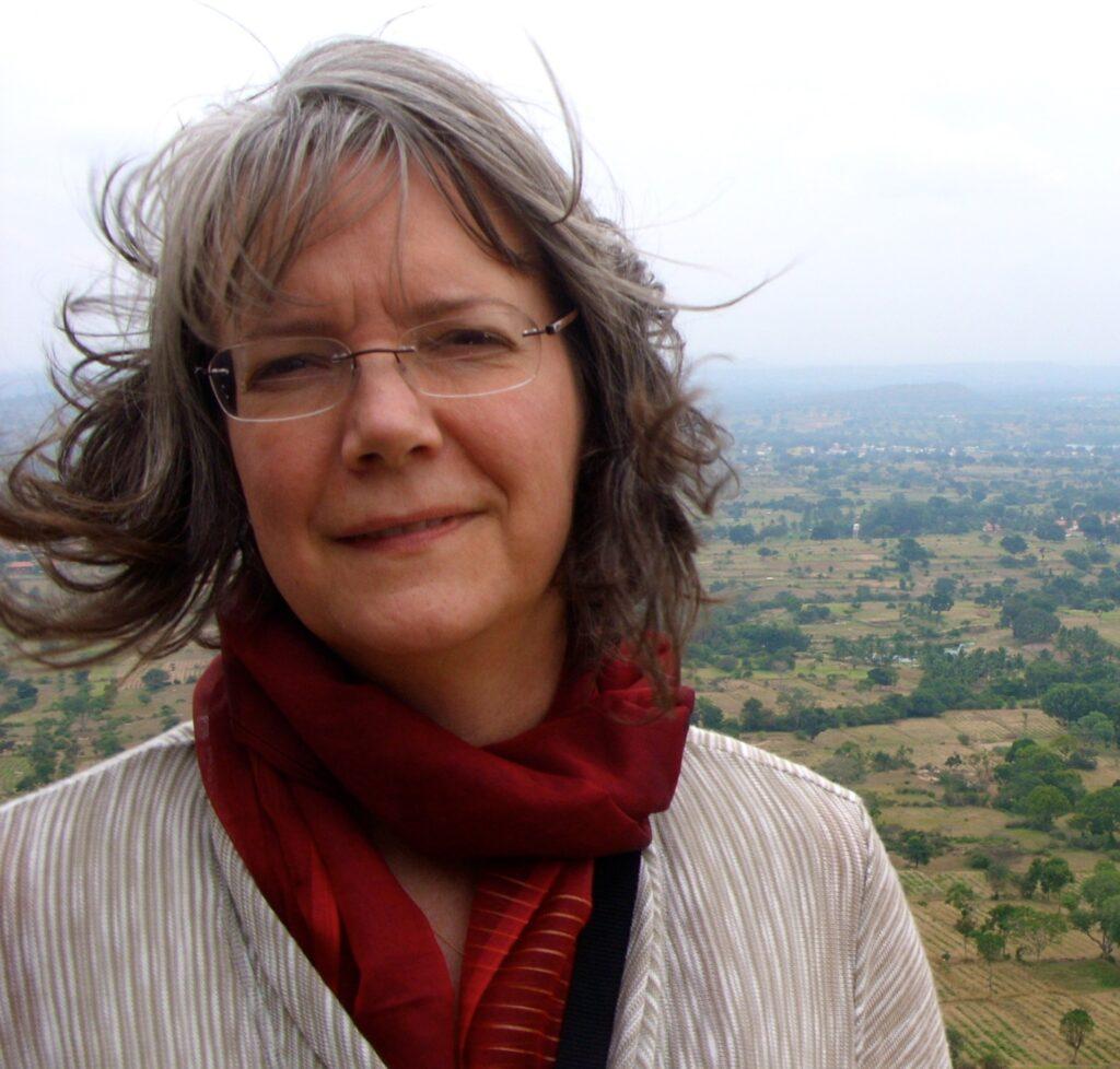 Sarah Merrow